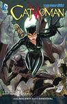 Catwoman, Vol. 3: Death of the Family