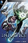 Injustice: Gods Among Us (Digital Edition) #10