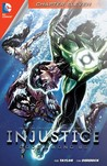 Injustice: Gods Among Us (Digital Edition) #11