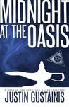 Midnight at the Oasis (Quincey Morris, #5)