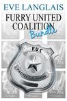 Furry United Coalition Bundle (Furry United Coalition, #1-3)
