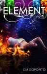 Element, Part 2 (The Natalie Vega Saga, #2)