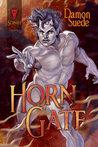 Horn Gate (Scratch #1)