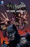Batman: Arkham Unhinged, Vol. 3