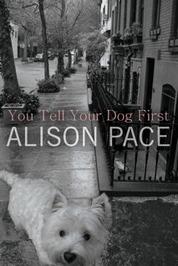 Alison Pace