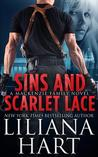 Sins and Scarlet Lace (The MacKenzie Family, #8)