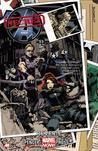 Secret Avengers, Vol. 1: Reverie