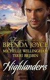 Highlanders (Scottish Medieval #1; The MacLerie Clan #6.5; MacKinloch Clan #3.5)