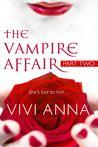 The Vampire Affair (The Vampire Affair, #2)