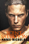 Scent of Salvation (Chronicles of Eorthe, #1)