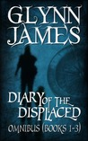 Diary of the Displaced - Omnibus (Books 1-3)