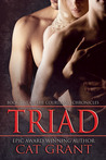 Triad (Courtland Chronicles, #5)