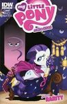 My Little Pony: Micro-Series: #3: Rarity