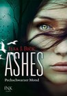 Ashes: Pechschwarzer Mond (Ashes, #3 part 2 of 2)