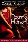 Roaring Midnight (The Gardella Vampire Hunters: Macey, #1)