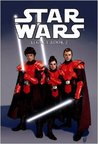 Star Wars: Legacy, Book 2
