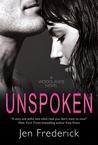 Unspoken (Woodlands, #2)