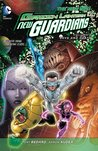 Green Lantern: New Guardians, Volume 3: Love and Death