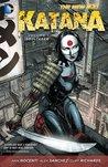 Katana, Vol. 1: Soultaker
