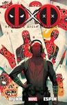 Deadpool Kills Deadpool (Deadpool Killogy, #3)