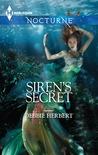 Siren's Secret (Dark Seas, #1)