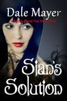 Sian's Solution (Family Blood Ties, #0.5)