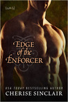Edge of the Enforcer (Mountain Masters & Dark Haven, #6)