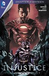 Injustice: Gods Among Us (Digital Edition) #18