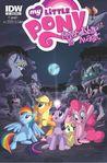My Little Pony Friendship Is Magic #7