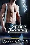 Spring Training (Game On #1)