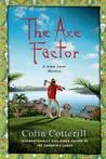 The Axe Factor (Jimm Juree #3)