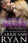 Hidden Destiny (Redwood Pack, #5)