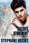 Kallen's Atonement (Lost Shifters #25)