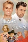 Texas Family (Texas, #4)
