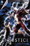 Injustice: Gods Among Us (Digital Edition) #21