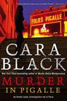 Murder in Pigalle (Aimee Leduc Investigations #14)