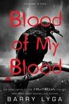 Blood of My Blood (Jasper Dent, #3)