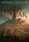 Age of War (The Legends of the First Empire #3)