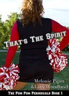 That's The Spirit (The Pom Pom Periodicals, #1)