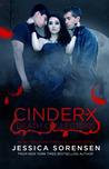 Cinder X (Death Collectors, #2)