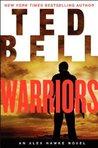 Warriors (Alexander Hawke, #8)