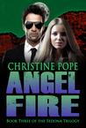 Angel Fire (The Sedona Trilogy, #3)