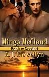 Needed (Mingo McCloud, #2)