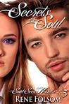 Secrets of the Soul (Soul Seers, #5)