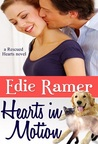 Hearts in Motion (Rescued Hearts #1)
