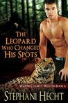 The Leopard who Changed his Spots (Wayne County Wolves #6)