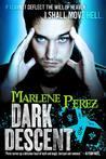 Dark Descent (Nyx Fortuna, #2)