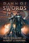 Dawn of Swords (Breaking World, #1)