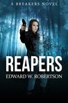 Reapers (Breakers, #4)