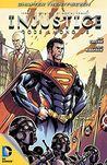 Injustice: Gods Among Us (Digital Edition) #27